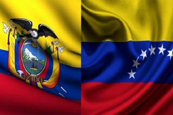 banderas-ecuador-venezuela