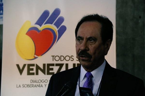 Alfredo Octavio Millán