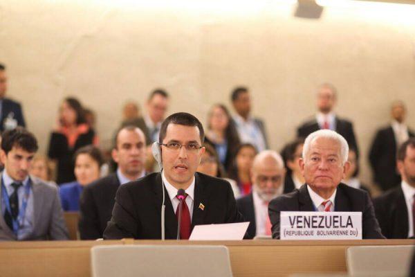 Venezuela Avanza En La Promoci N Y Protecci N De Los Derechos Humanos Ministerio Del Poder