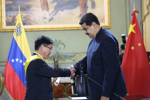 presidente-nicolas-maduro