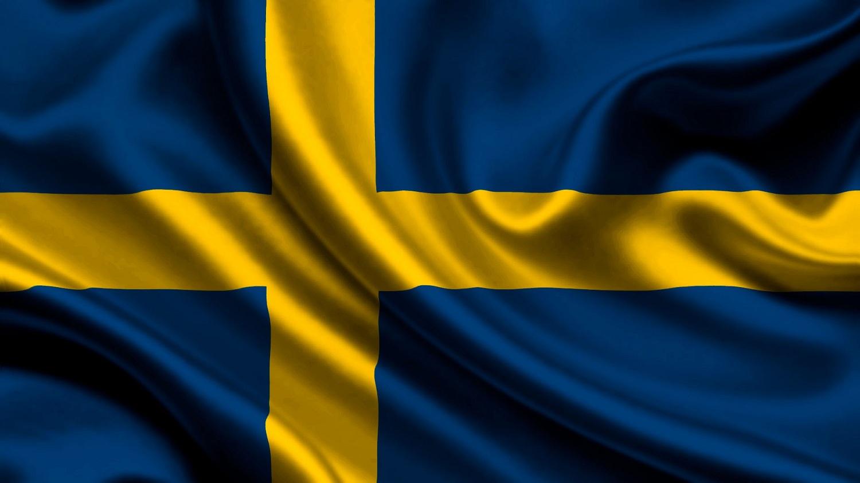 bandera-de-suecia