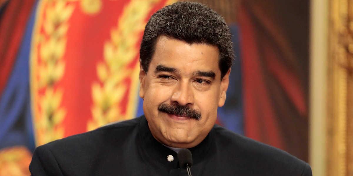 Las 12 Victorias de Nicolás Maduro por Ignacio Ramonet