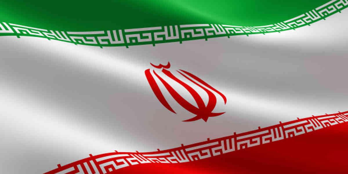 Bandera_Irán