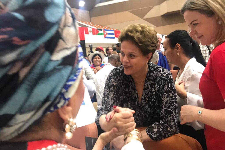 Foto: Cancillería de Cuba