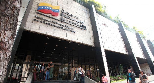 Nuevo Sistema De Legalización Y Apostilla Electrónica Evita Corrupción E Irregularidades En Los Trámites Mppre