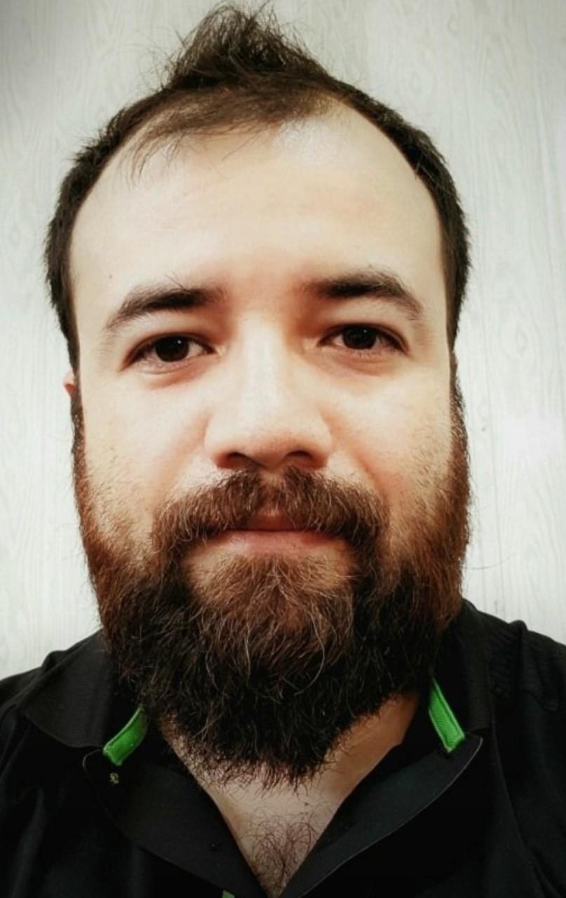 Pedro Manrique Sanabria