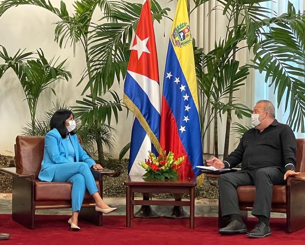 Venezuela y Cuba: pueblos unidos en defensa de su soberanía ante las arremetidas imperiales