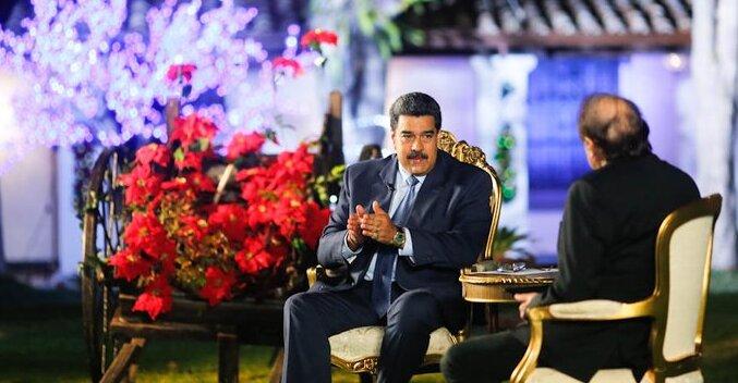 Presidente Maduro reitera disposición al diálogo con nueva administración de EEUU