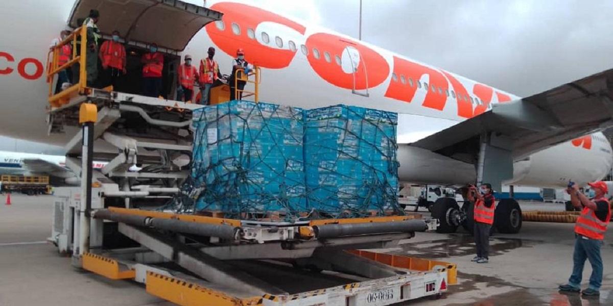 Venezuela ratifica solidaridad con Guinea Ecuatorial con envío de ayuda humanitaria para víctimas de explosiones