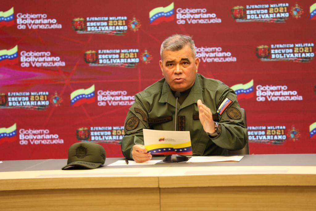 FANB emite comunicado sobre acciones ejecutadas en Apure en defensa de la patria