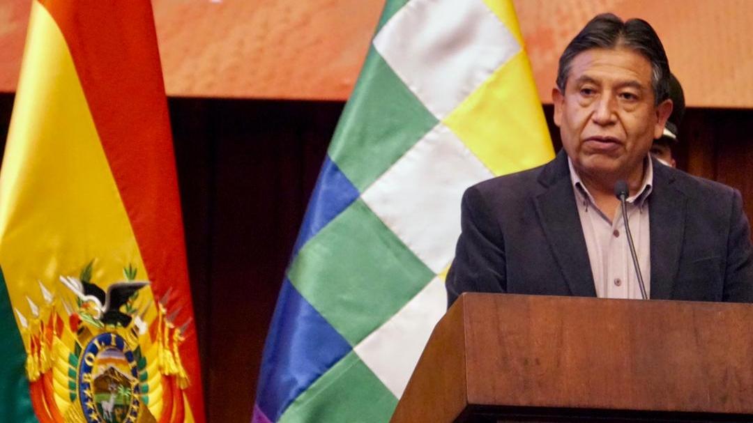 Bolivia propone a la ONU convocar con urgencia una Asamblea de la Tierra y crear organismo del agua para la vida