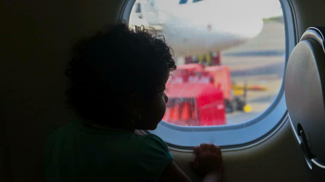 Plan Vuelta a la Patria fomenta reunificación familiar con repatriación de 97 venezolanos desde Ecuador
