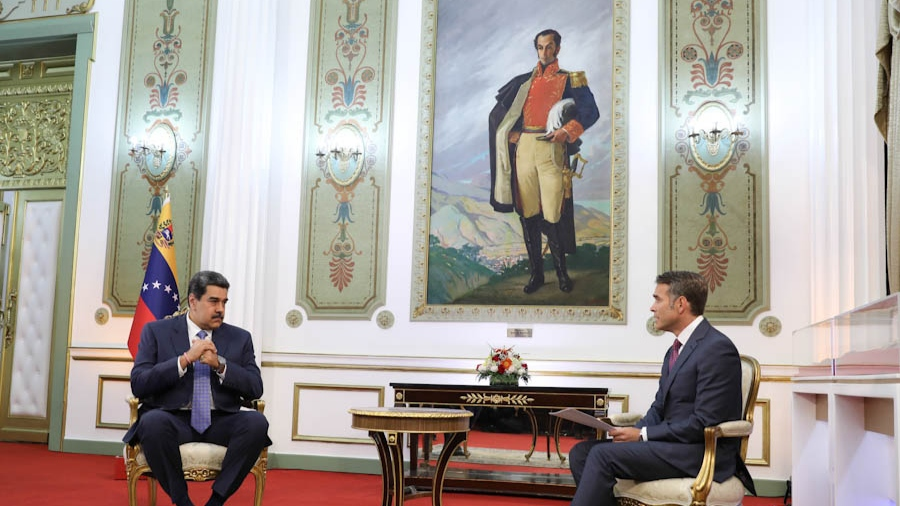 Jefe de Estado: Las sanciones son un mecanismo fracasado