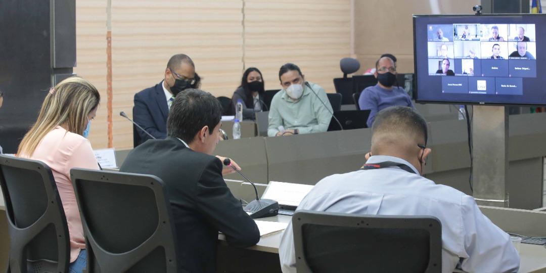 Gobierno Bolivariano y Sistema de Naciones Unidas revisan activación del registro de ONG extranjeras