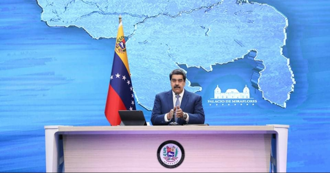 Venezuela plantea diálogo directo con EEUU para tratar asuntos bilaterales