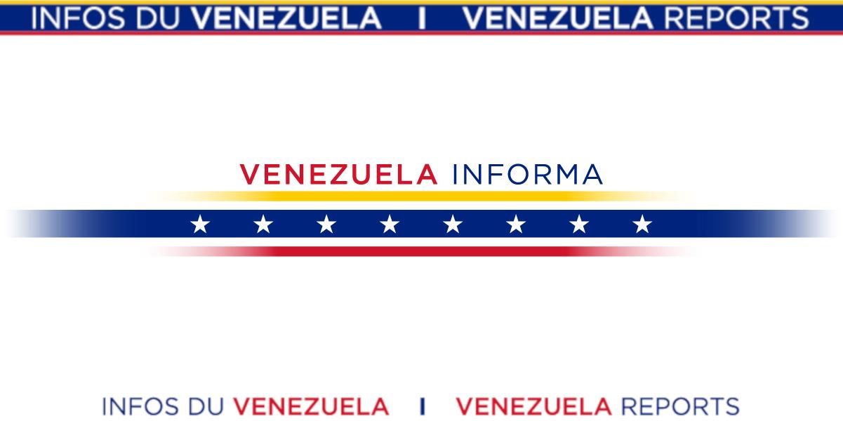 Boletín Venezuela Informa N° 18