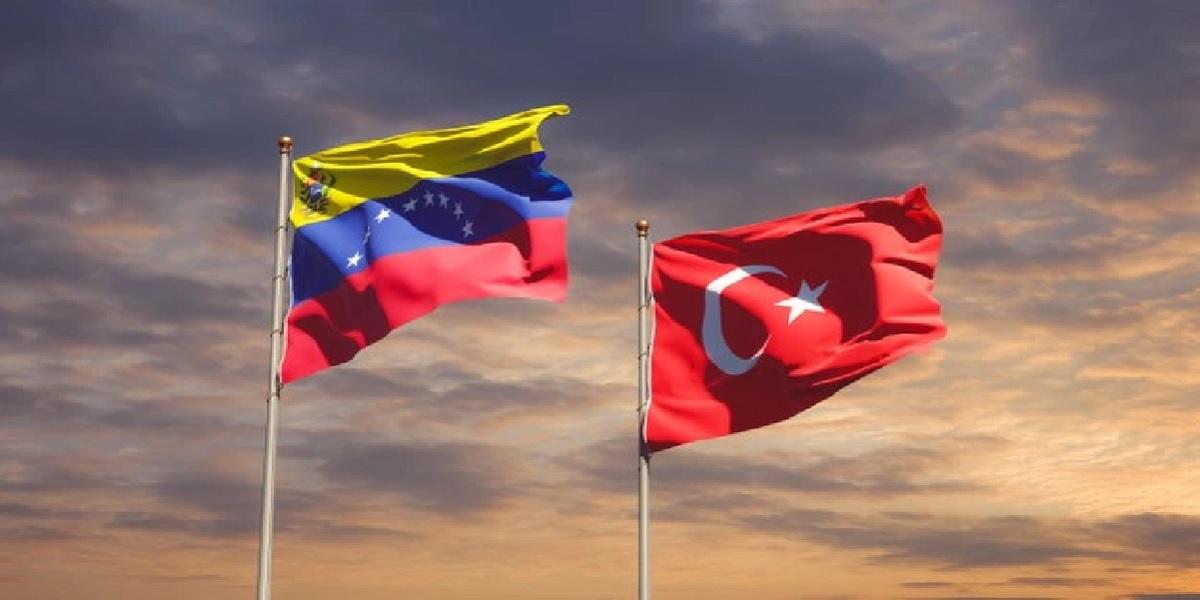 Venezuela y Turquía reafirman sus relaciones bilaterales