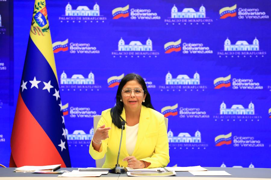 Venezuela completa ciclo jurídico ante la CPI en defensa del pueblo