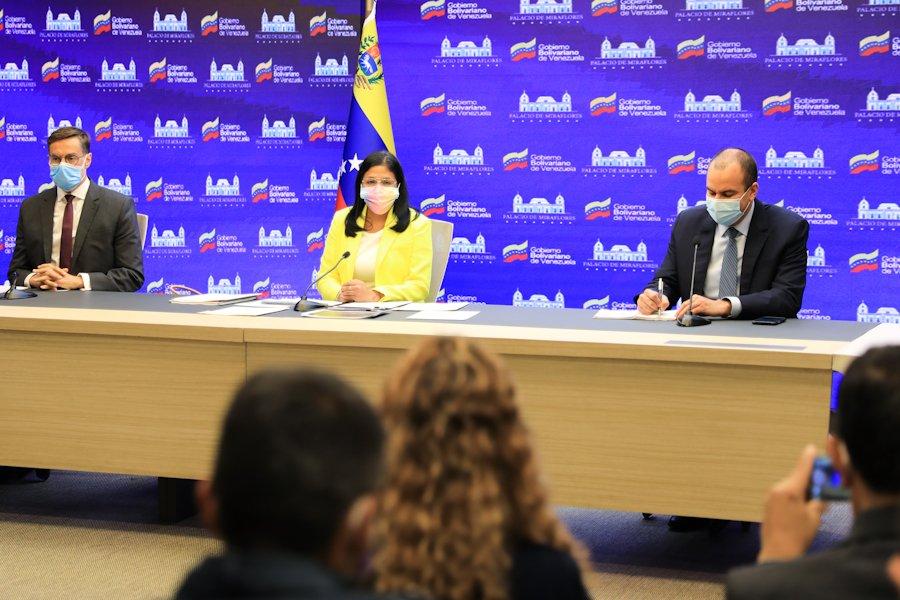 Medidas coercitivas unilaterales buscan colapsar la economía venezolana