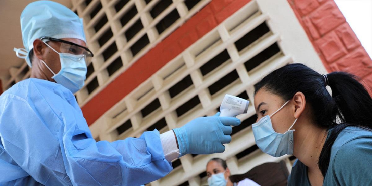 Venezuela se erige como referente mundial en el control del COVID-19