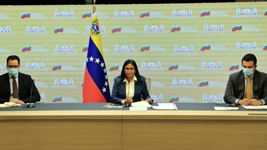 Plan de la Patria se activará para el retorno de connacionales agredidos en Chile