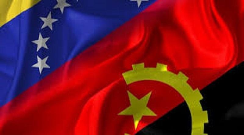 Venezuela y Angola expresan mutuo interés en fortalecer cooperación bilateral