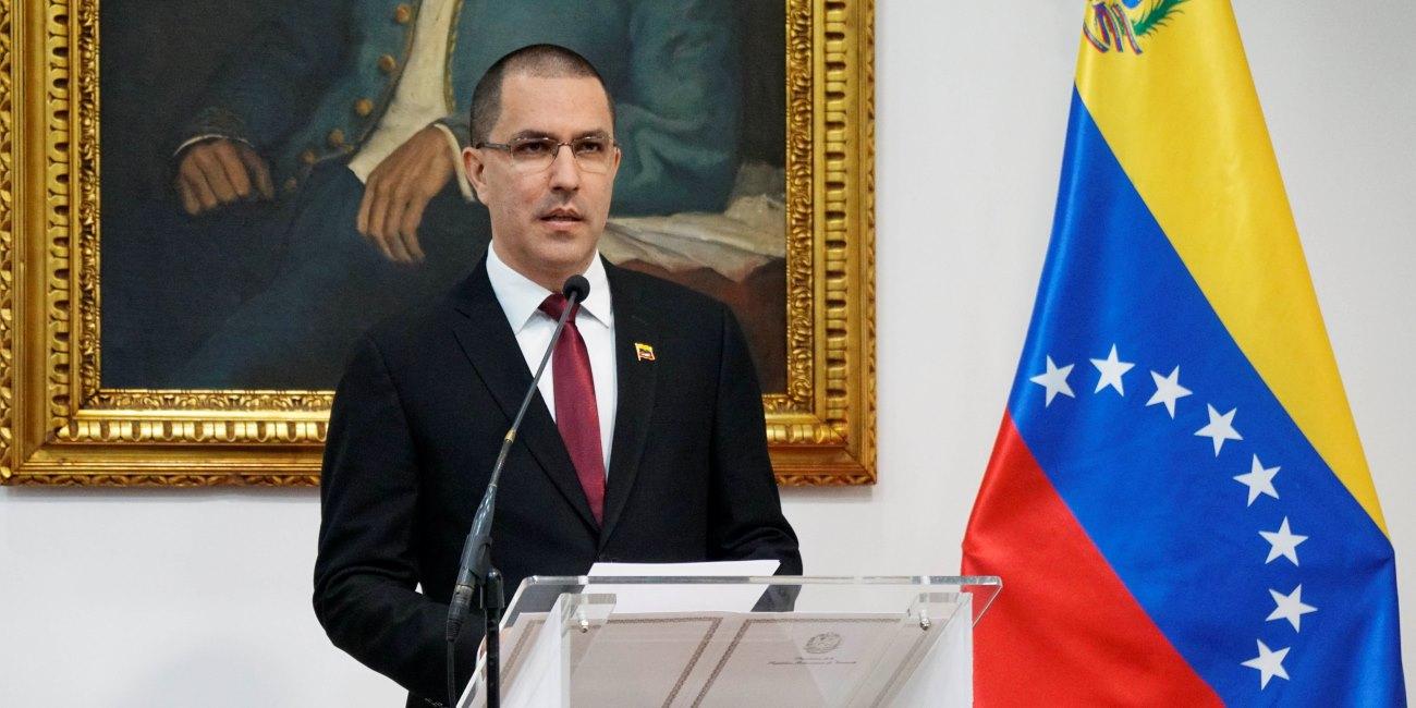 Venezuela reitera invitación a la ONU y UE para que participen como observadores en elecciones parlamentarias