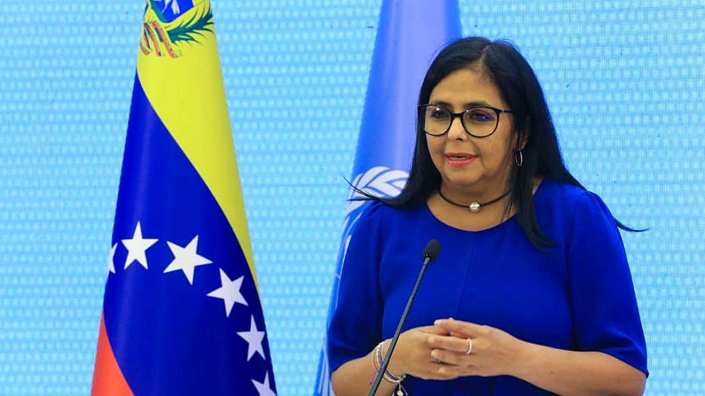 Venezuela denuncia en la UNCTAD desigualdad en la distribución de las vacunas contra el COVID-19