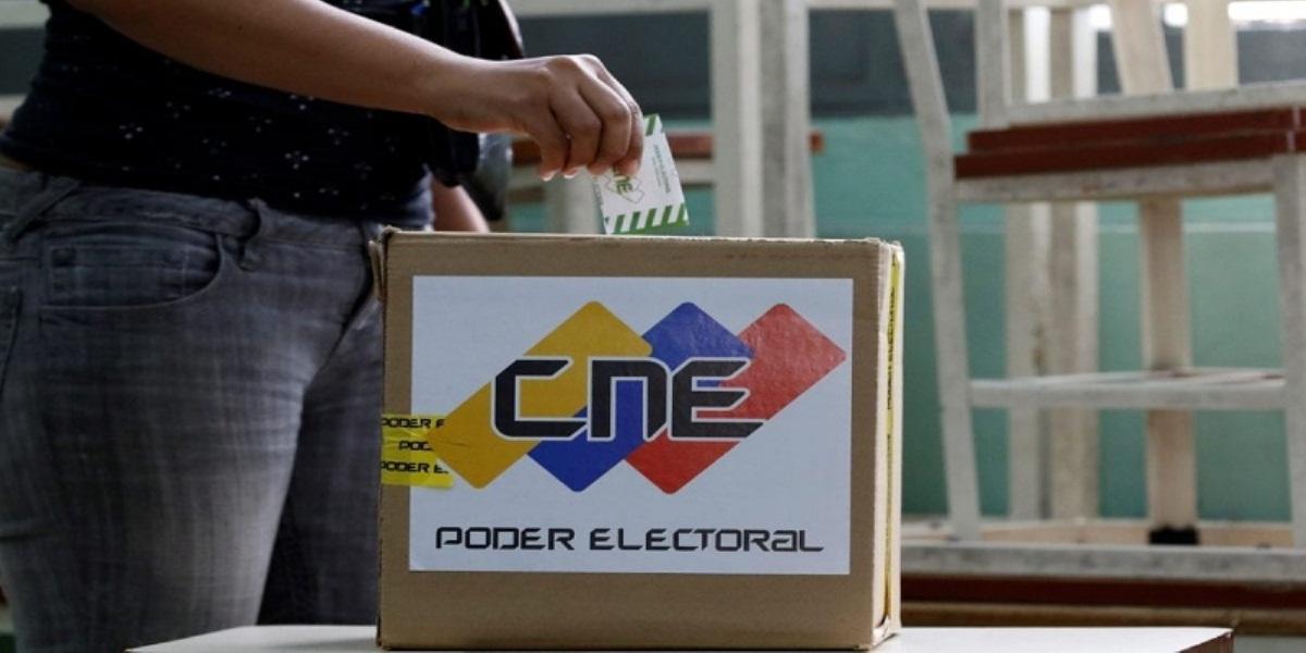 Venezuela alerta sobre conspiración de Estados Unidos para sabotear elecciones parlamentarias