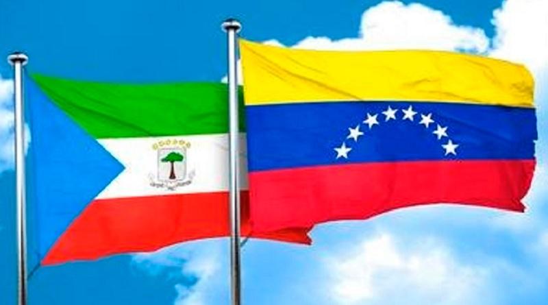 Guinea Ecuatorial ratifica acuerdos suscritos con Venezuela