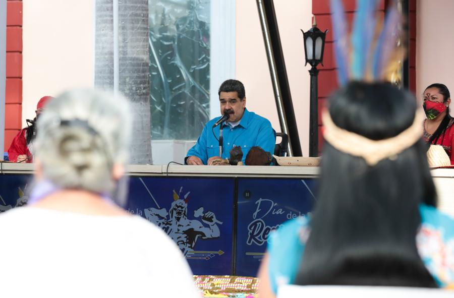 Venezuela planteará a la CELAC establecer la verdad del genocidio colonialista en América