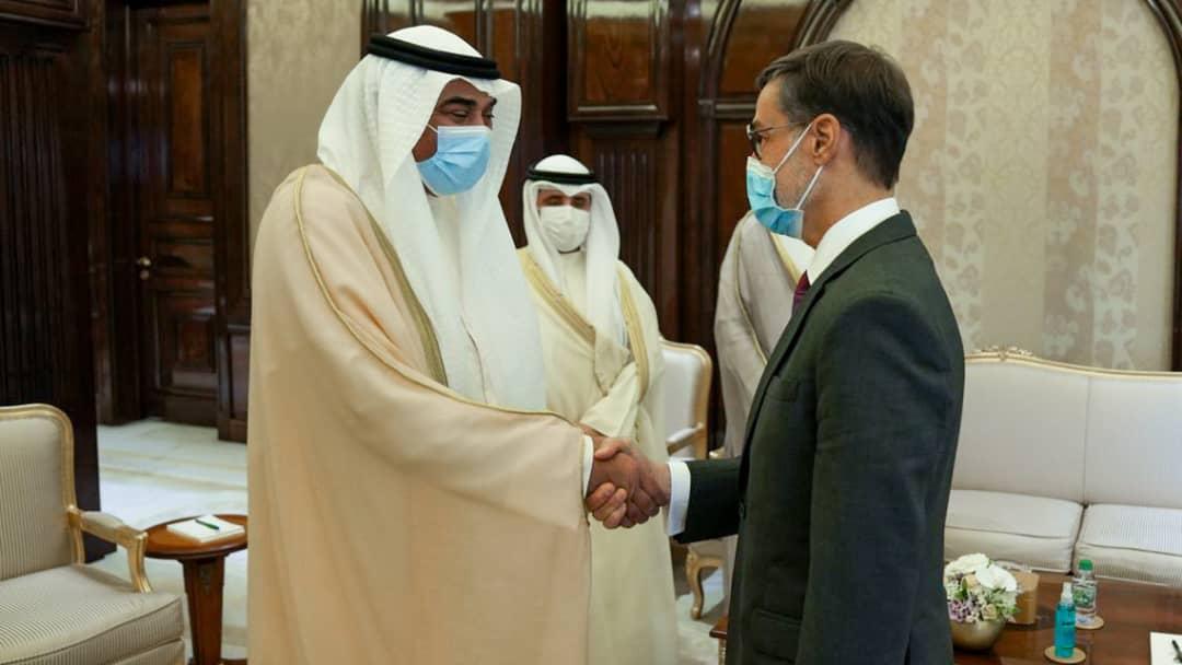 Venezuela y Kuwait ratifican intención de ampliar relaciones