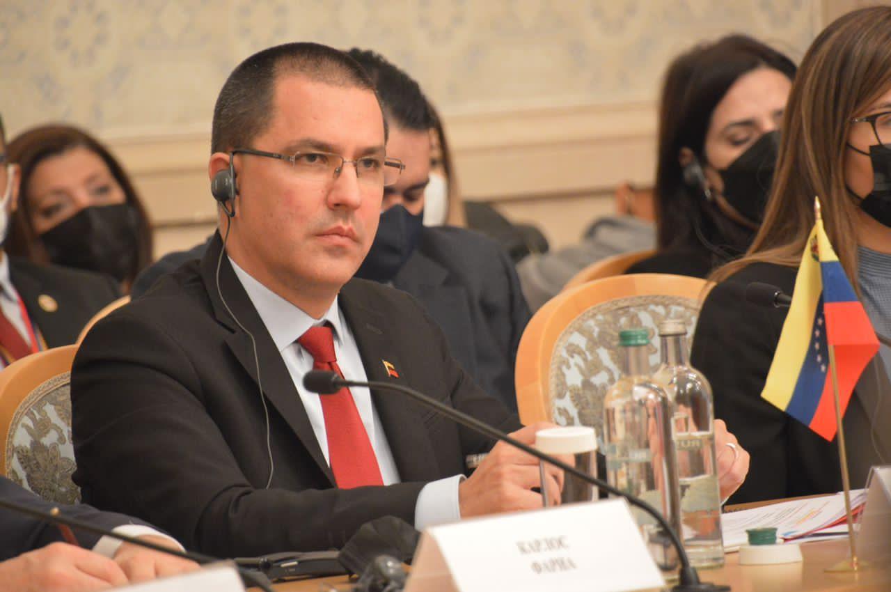 Venezuela y Rusia avanzan en la cooperación integral en XV Comisión Intergubernamental de Alto Nivel