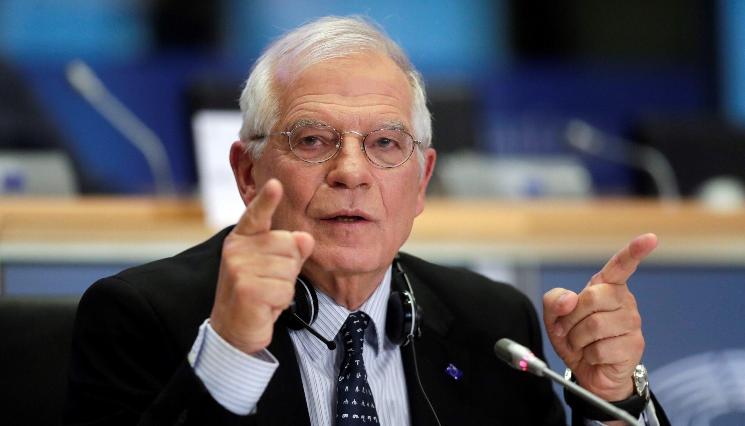 Llamado mundial: Más de 450 organizaciones piden respeto para Venezuela del Parlamento europeo