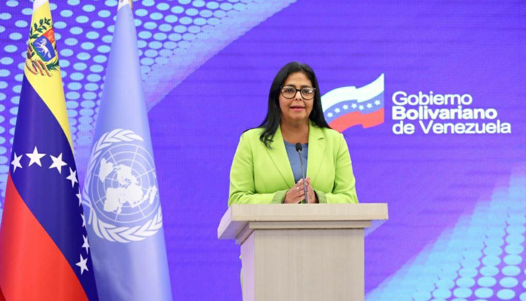 Venezuela denuncia desequilibrios del actual orden mundial durante sesión de la Unctad