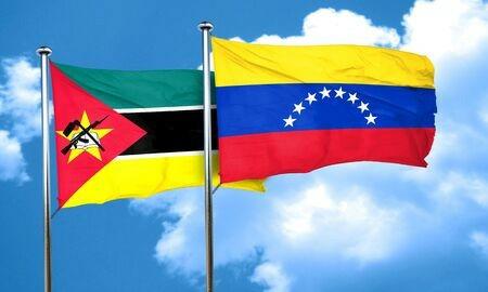 Asociación Mozambiqueña de Amistad y Solidaridad rechaza secuestro del diplomático Alex Saab