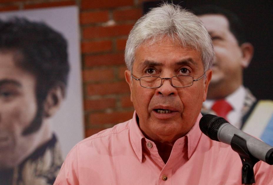 Venezuela y Sudáfrica avanzan en celebración de Conferencia de Inversión de Sur a Sur